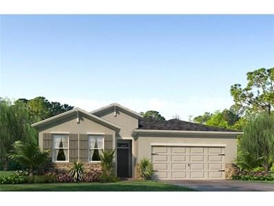 17786 Garsalaso Circle, Brooksville, FL 34604 - MLS#: T2887786
