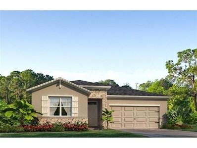 17774 Garsalaso Circle, Brooksville, FL 34604 - MLS#: T2887804