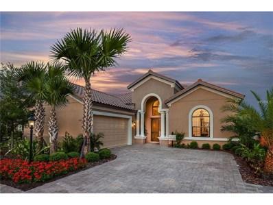 4719 Cabero Court, Bradenton, FL 34211 - MLS#: T2887819