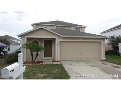 3638 Queens Cove Boulevard, Winter Haven, FL 33880 - MLS#: T2888121