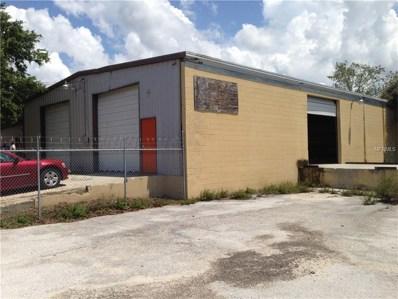 1019 Triangle Street, Lakeland, FL 33805 - MLS#: T2888188