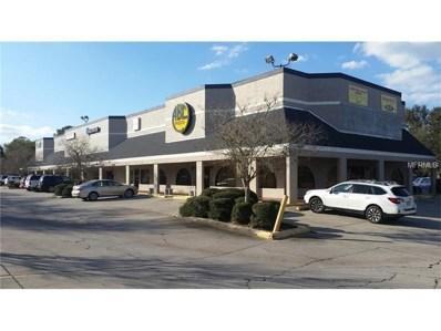 37931 Heather Place UNIT 3, Dade City, FL 33525 - MLS#: T2888336