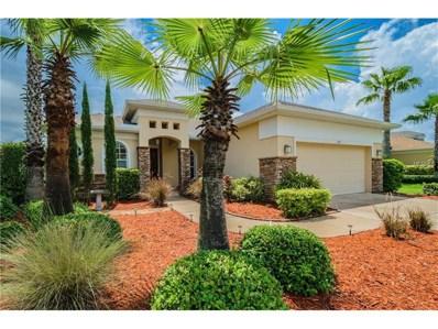 219 Dahlia Court, Bradenton, FL 34212 - MLS#: T2888353