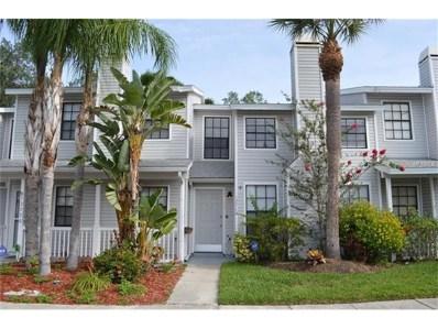 12719 Raeburn Way, Tampa, FL 33624 - MLS#: T2888365