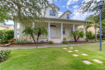 7306 S Shamrock Road, Tampa, FL 33616 - MLS#: T2888486