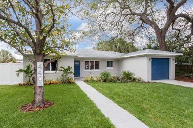 4405 W Bay Villa Avenue, Tampa, FL 33611 - MLS#: T2888489