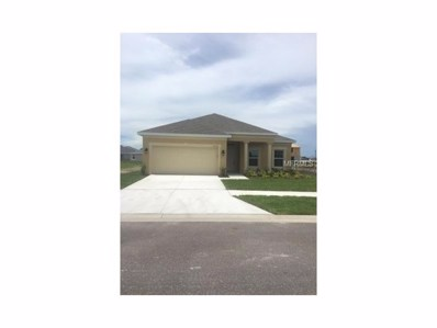 10552 Park Meadowbrooke Drive, Riverview, FL 33578 - MLS#: T2888514
