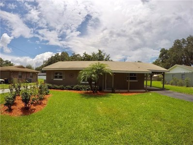1565 Palm Place, Bartow, FL 33830 - MLS#: T2888630
