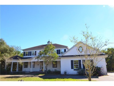 11538 Lakeview Drive, New Port Richey, FL 34654 - MLS#: T2888646