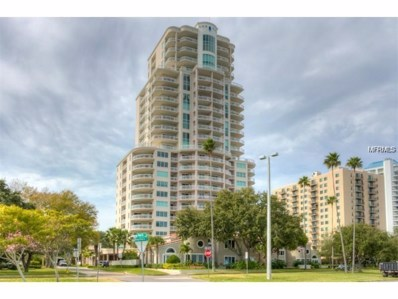 3507 Bayshore Boulevard UNIT 1402, Tampa, FL 33629 - MLS#: T2888672