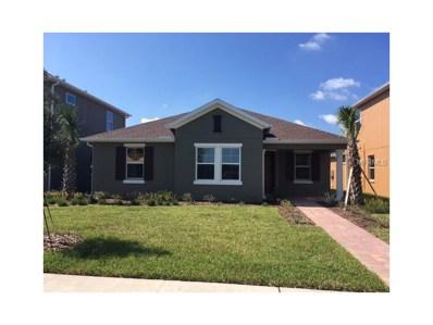17225 Richness Way, Land O Lakes, FL 34638 - MLS#: T2888714