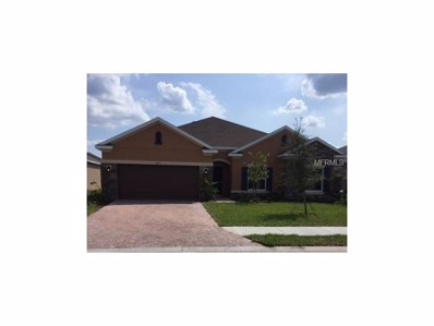 5817 49TH Court E, Ellenton, FL 34222 - MLS#: T2888723
