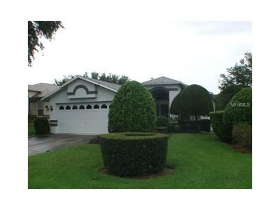 7418 Bridgewater Lane, Spring Hill, FL 34606 - MLS#: T2889119