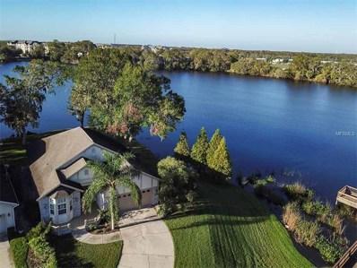 6790 Lake Clark Drive, Lakeland, FL 33813 - MLS#: T2889162
