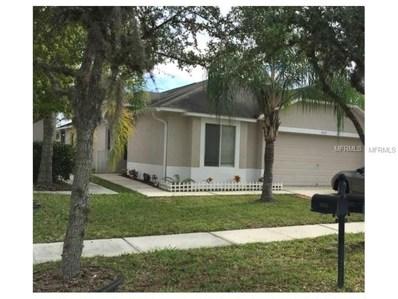 18109 Canal Pointe Street, Tampa, FL 33647 - MLS#: T2889174