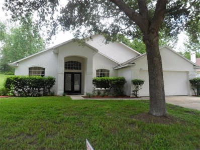 1405 Windy Bluff Drive, Minneola, FL 34715 - MLS#: T2889231
