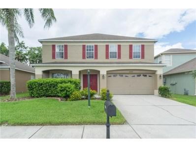 10546 Eveningwood Court, Trinity, FL 34655 - MLS#: T2889257