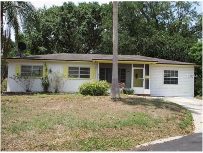 334 Tanager Court, Lakeland, FL 33803 - MLS#: T2889360