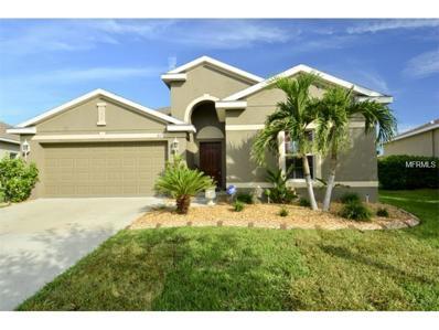 812 Parker Den Drive, Ruskin, FL 33570 - MLS#: T2889380