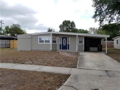7810 Parish Place, Tampa, FL 33619 - MLS#: T2889481