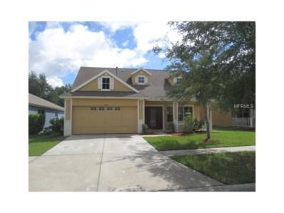 11008 Newbridge Drive, Riverview, FL 33579 - MLS#: T2889529