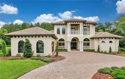 4118 Carrollwood Village Forest Drive, Tampa, FL 33618 - MLS#: T2889576