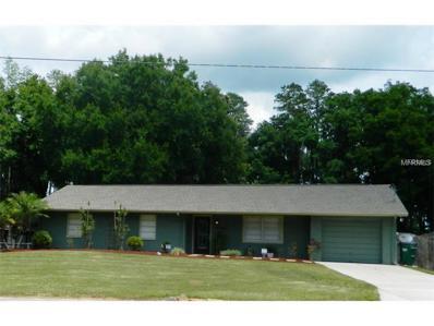 4744 School Road, Land O Lakes, FL 34638 - MLS#: T2889597