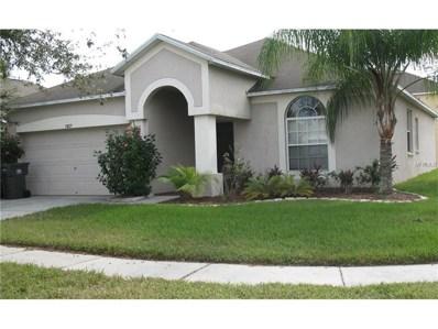 1927 Fruitridge Street, Brandon, FL 33510 - MLS#: T2889643