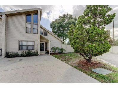 9520 Citrus Glen Place UNIT 41, Tampa, FL 33618 - MLS#: T2889843