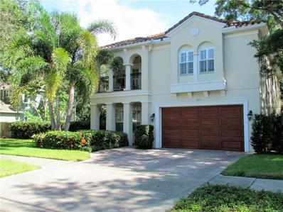 3411 W Granada Street, Tampa, FL 33629 - MLS#: T2889870