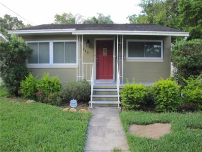 110 W Wilder Avenue, Tampa, FL 33603 - MLS#: T2889909