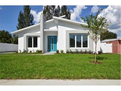 4117 W Olive Street, Tampa, FL 33616 - MLS#: T2889925