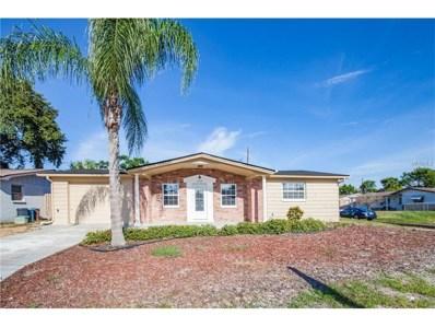 3709 Bradford Drive, Holiday, FL 34691 - MLS#: T2890189