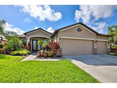 316 Star Shell Drive, Apollo Beach, FL 33572 - MLS#: T2890232