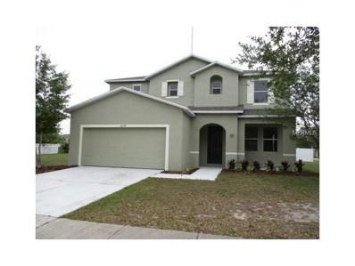 10738 Bamboo Rod Circle, Riverview, FL 33569 - MLS#: T2890270