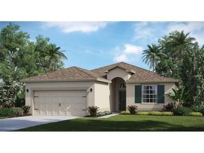 3809 Quaint Lane, Clermont, FL 34711 - MLS#: T2890365