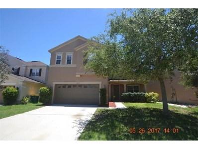 4624 Yellow Bay Drive, Kissimmee, FL 34758 - MLS#: T2890424