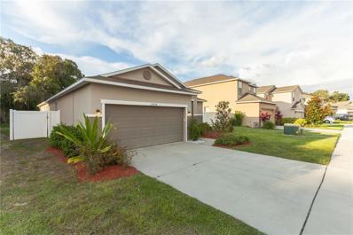 12524 Field Point Way, Spring Hill, FL 34610 - MLS#: T2890426