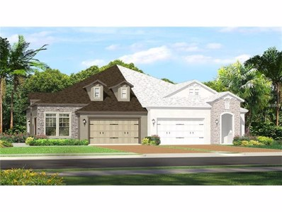4405 Barletta Court, Wesley Chapel, FL 33543 - MLS#: T2890506