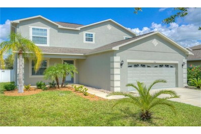 3561 Gerrads Cross Court, Land O Lakes, FL 34638 - MLS#: T2890576