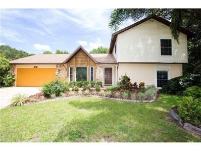 3041 Ridgevale Circle, Valrico, FL 33596 - MLS#: T2890622