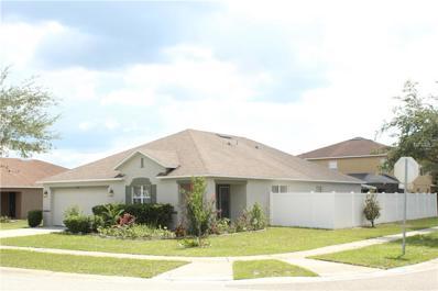 10601 Boyette Creek Boulevard, Riverview, FL 33569 - MLS#: T2890694