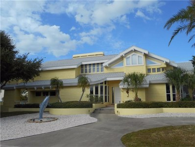 103 Morgan Drive, Belleair Beach, FL 33786 - MLS#: T2890941