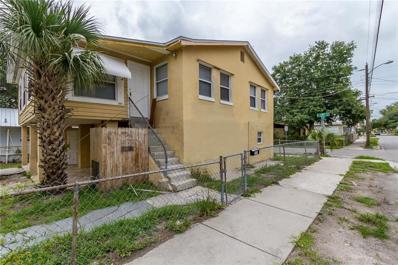 2901 N 19TH Street, Tampa, FL 33605 - MLS#: T2891004