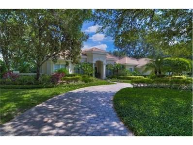 17001 Candeleda De Avila, Tampa, FL 33613 - MLS#: T2891022