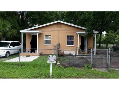 9801 N 11TH Street, Tampa, FL 33612 - MLS#: T2891047