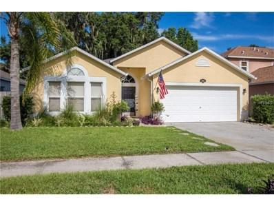 4715 Copper Canyon Boulevard, Valrico, FL 33594 - MLS#: T2891054