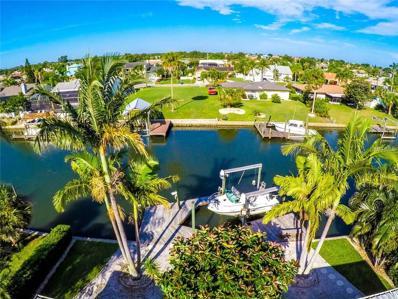 742 Gran Kaymen Way, Apollo Beach, FL 33572 - MLS#: T2891100