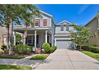 7316 S Saint Patrick Street, Tampa, FL 33616 - MLS#: T2891111