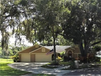 1302 Jen Ma Jo Lane, Lutz, FL 33549 - MLS#: T2891125